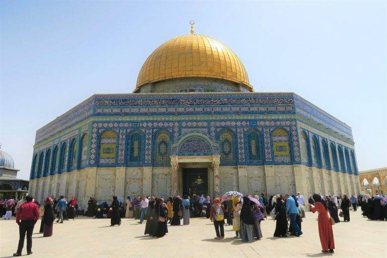 israel places to visit